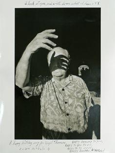 Duane Michals - Artists - DC Moore Gallery