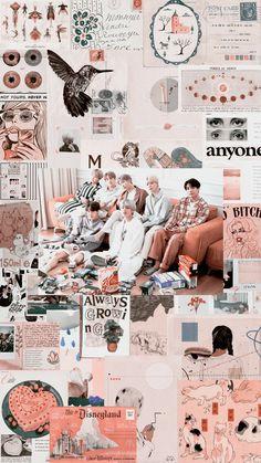 Bts Wallpaper Desktop, Bts Wallpaper Lyrics, Bts Aesthetic Wallpaper For Phone, Foto Bts, V Chibi, Bts Group Picture, Bts Bulletproof, Bts Backgrounds, Bts Book