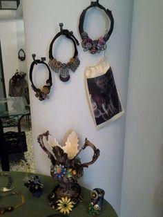 #mazzinidonnalugo #bijoux #uniquehandmade #gifts #christmas #doloresesimonettabijoux