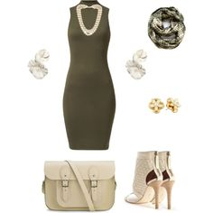 Show your Curves.... by emj5468 on Polyvore featuring Modern Vintage, The Cambridge Satchel Company and Kate Spade