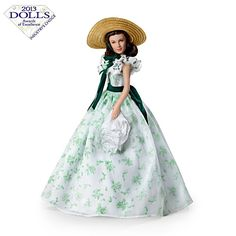 Scarlett, Belle Of The Barbecue Fashion Doll