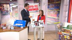 Overspending on groceries? 8 tricks every shopper should try