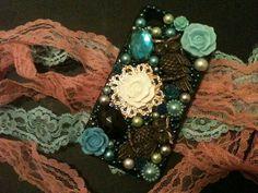 vintage steampunk phone case
