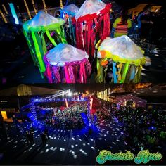 Electric Run! Scheduled for 2013. Can't wait