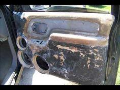 Jimmydoo Custom Door Panels With Focal Is165 Component