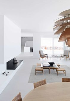 Mind Blowing Cool Ideas: Minimalist Kitchen Small Lights minimalist home declutter life changing.Warm Minimalist Home Minimalism minimalist living room apartment fireplaces.Colorful Minimalist Home Coffee Tables. Minimalist Interior, Minimalist Living, Minimalist Decor, Minimalist Kitchen, Modern Minimalist, Minimalist Scandinavian, Minimalist Bedroom, Minimalist Design, Contemporary Interior Design