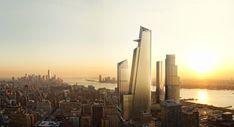 New York is a city that is constantly changing. Here are 7 projects that will shape the New York City of tomorrow.