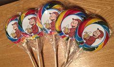 Lollipops!!!