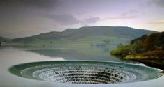 Ladybower Reservoir, Peak District National Park, Derbyshire, England -- Robert Harding Travel/David Hughes