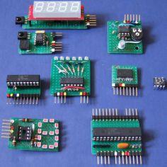 PCB repair kit makes simple to repair damaged circuit traces on