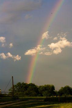 Day 140 ~ rainbow