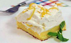 Lemon Pie. Receta para hacer el autentico lemon pie casero y el mas rico que hayas probado.