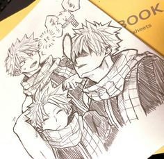 Nalu, Fairytail, Drawing Poses, Drawing Ideas, Fairy Tail Natsu And Lucy, Love Fairy, Manga, Fairy Tales, Appreciation
