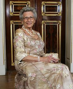 Her Highness Princess Astrid of Norway. Princess Astrid, Mrs Ferner. Born on 12 February 1932 . Daughter of King Olav and Crown Princess Märtha. Sister of King Harald V of Norway. Married Mr Johan Martin Ferner in Asker Church on 12 January 1961.