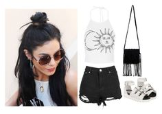 Summer Ready by in-that-moment-we-are-infinite on Polyvore