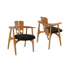 Chairs - Sergio Rodrigues - R 20th Century Design