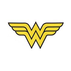 Wwemblem 1 wonder woman logo wonder woman and template check out this awesomely large wonder woman logo patch that needs a home on the back pronofoot35fo Image collections