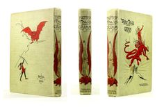 Old Books & Things.., michaelmoonsbookshop:  Fairy Tales from Grimm ...