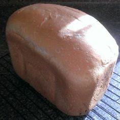 Ron's Bread Machine White Allrecipes.com