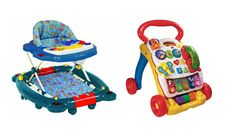 How to Buy the Perfect Baby Walker  #BabyItems #BabyWalker #BabySale