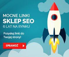 Baner reklamowy naszego sklepu SEO pod adresem http://sklep.siteseo.pl