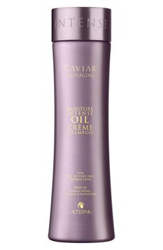 ALTERNA® 'Caviar Anti-Aging' Moisture Intense Oil Creme Shampoo available at #Nordstrom