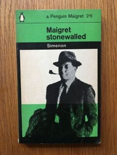 Maigret Stonewalled - Simenon, Georges Penguin, First impression of this Penguin paperback edition from 1947 in VG condition, please see pics, PayPal accepted, any questions please get in touch.