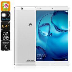 rogeriodemetrio.com: Huawei MediaPad M3 Android Tablet PC