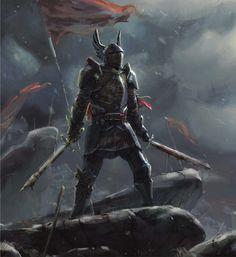 Oh, grey warden....