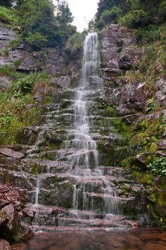 South Serbia Koprenski Waterfall, Juzna Srbija, Koprenski vodopad