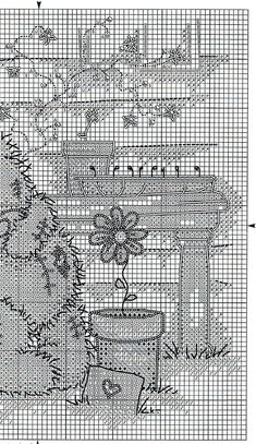 Tatty Teddy and the Flowers - 3 of 4