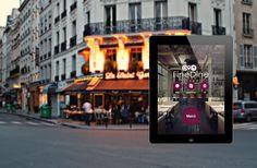 FineDine restoran ,cafe ve barlar için tasarlanmış, tablet bilgisayar teknolojisini kullanan , markalaştırılabilen interaktif ve sosyal bir dijital menu ve sipariş sistemidir.  http://www.finedinemenu.com/