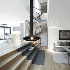 awesome interior design features