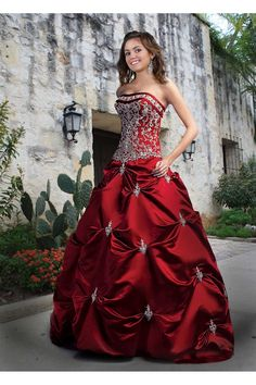 Q by Davinci Collection. Quinceanera Dress. Style No.: 2404