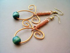 handmade earrings for women - Google Search