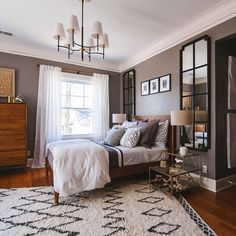 Guess what opens in the morning?! The 46th Symphony Designers' Showhouse. You must stop in and see the upstairs bedroom that our stylists created. Enjoy! #mywestelm #westelm #westelmkc