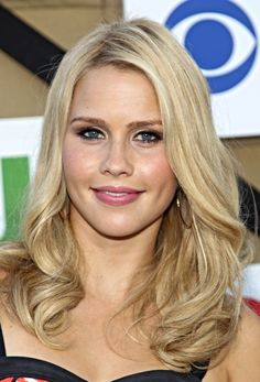 Claire Holt | The Vampire Diaries - love her dimples!