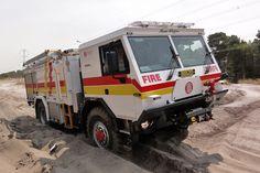 GALERIE: Tatra a její nákladní vozidla ve službách hasičů | FOTO 5 | auto.cz