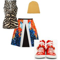 Eclectic B My Style, Polyvore, Home Decor, Fashion, Moda, Decoration Home, Room Decor, Fashion Styles, Home Interior Design
