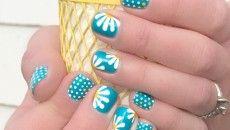 Creative and Pretty Nail Designs Ideas