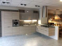 #Cucina modello #StartNew di #Veneta Cucine su www.outletmobili-italia.it