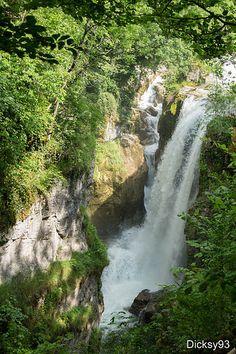 Gorges de la Langouette Jura