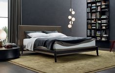 Ipanema Bed POLIFORM