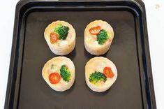 ブロッコリーとハムのマフィン by 松井さゆり | レシピサイト「Nadia | ナディア」プロの料理を無料で検索