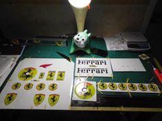 Sticker Timbul/Resin, Berkualitas, Bahan Berkualitas, Mesin Berkualitas, by DIGIPRINT | Barometer Sticker Digital, Apparel Digital, dan Produk Kreatif Berbasis Digital Printing