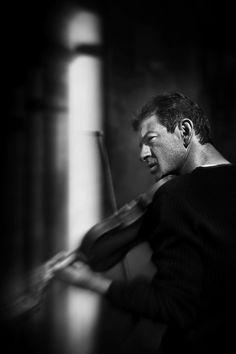 """Gypsy violin"" by Edmondo Senatore, via 500px"