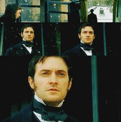 Richard Armitage in North & South