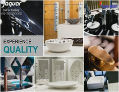 #TanejaGroup Give your Bathroom, a touch of CLASS, with SanitaryWare from #JAQUAR Visit tanejasoline.com