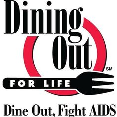 Eat Out. Fight AIDS!—Dining Out For Life Comes to NYC