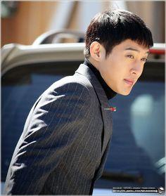 Kim Hyun Joong 김현중 Inspiring Generation Shooting by MURDERERQ [March 1-4,2014]